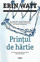 Prințul de hârtie (Familia Royal, #2)