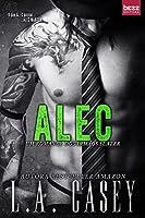 Alec: SLATER BROTHERS