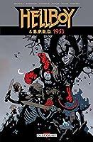 Hellboy & BPRD T02: 1953
