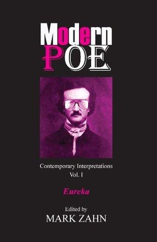 Modern Poe: Eureka Mark Zahn, Edgar Allan Poe, Katie Aguado