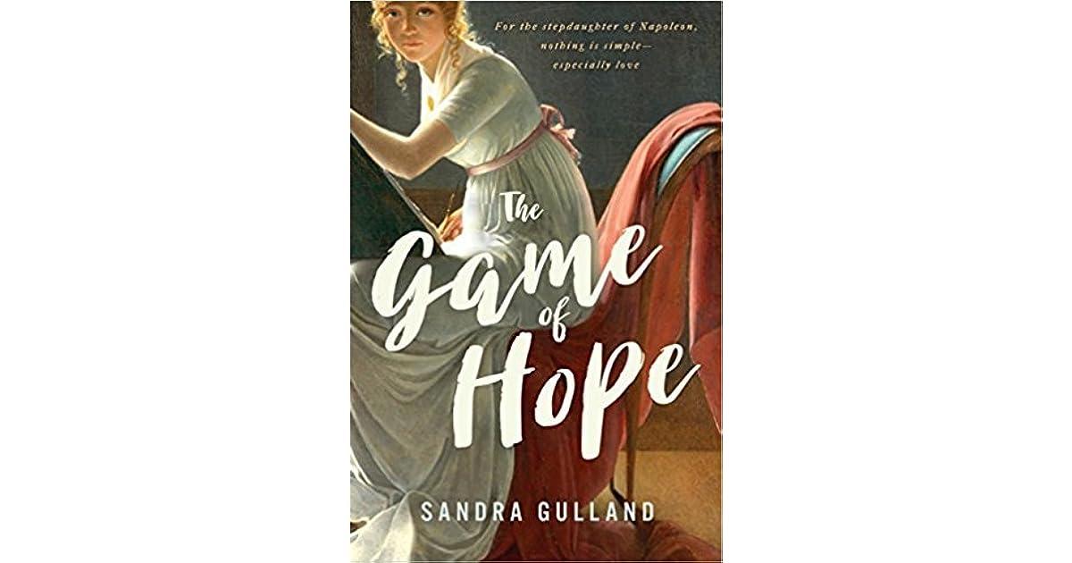 Sandra gulland goodreads giveaways
