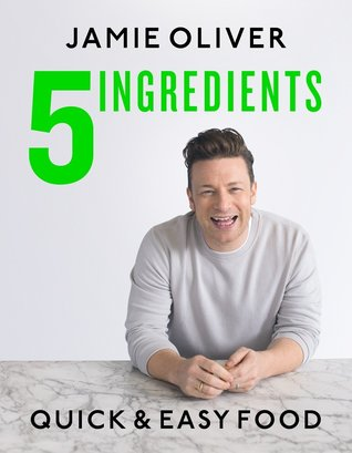 Quick & Easy 5-Ingredient Food