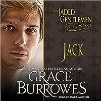 Jack (Jaded Gentlemen, #4)