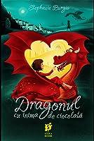 Dragonul cu inima de ciocolată
