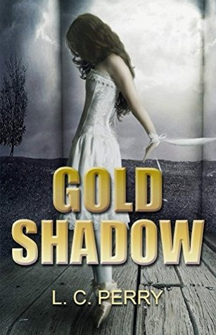 Gold Shadow by L.C. Perry