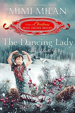 The Dancing Lady by Mimi Milan