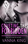 Coveting the Forbidden (The Passionate Virgins, #2)