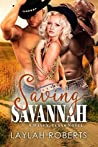 Saving Savannah (Haven, Texas, #3)