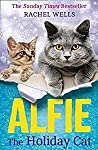 Alfie the Holiday Cat (Alfie, #4)