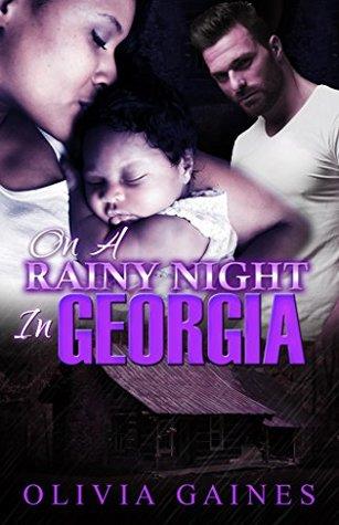 On A Rainy Night in Georgia