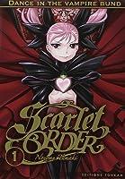 Dance in the vampire bund II - Scarlett order Vol.1