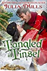 Tangled in Tinsel (Dragon Guards, #17.5)