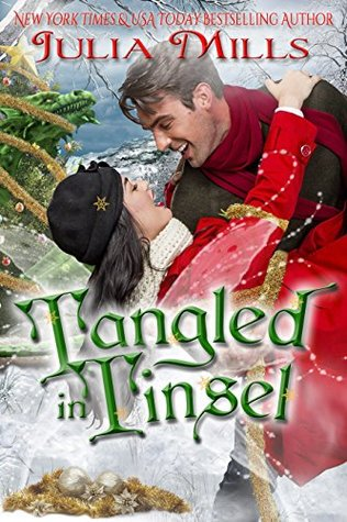 Tangled in Tinsel by Julia Mills