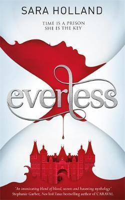 Everless by Sarah Holland