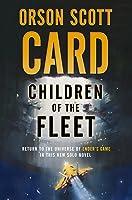 Children of the Fleet (Fleet School #1)