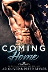 Coming Home (Finding Shore, #1)