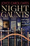 Book cover for Night-Gaunts and Other Tales of Suspense