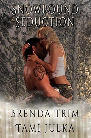 Snowbound Seduction (Dark Warrior Alliance, #13.5)