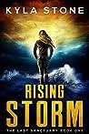 Rising Storm (The Last Sanctuary #1)