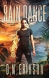 Rain Dance (Eden Hunter Trilogy #1)