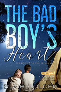 The Bad Boy's Heart (Bad Boy, #2)