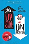 Book cover for The Upside of Unrequited