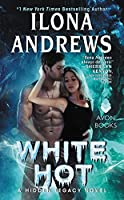 White Hot (Hidden Legacy, #2)