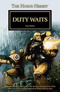 Duty Waits (Black Library Advent Calendar 2017 #4)