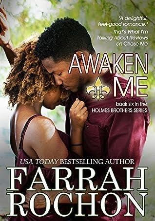 Awaken Me by Farrah Rochon