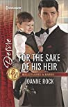 For the Sake of His Heir (The McNeill Magnates #6)