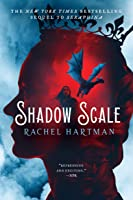 Shadow Scale: A Companion to Seraphina (Seraphina, #2)