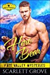 Hero Bear (Fate Valley Mysteries, #1)