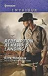 Redemption at Hawk's Landing (Badge of Justice, #1)