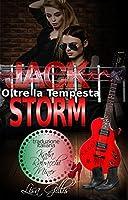 Jack Storm oltre la tempesta