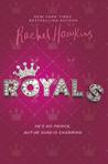 Royals (Royals, #1)