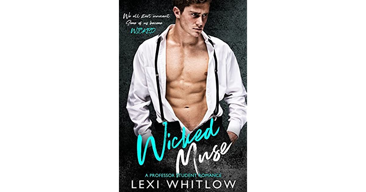 Wicked Muse by Lexi Whitlow