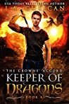 The Crowns' Accord (The Keeper of Dragons, #4)
