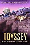 Odyssey (Galactic Neighborhood #2)