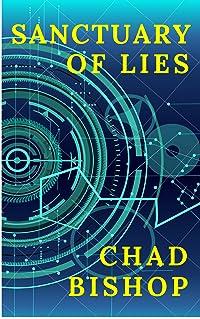 Sanctuary of  Lies (Chest of Secrets #1)