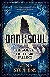 Darksoul (Godblind #2)