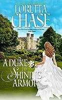 A Duke in Shining Armor (Difficult Dukes #1)