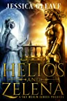 Helios and Zelena (Prequel in the Sky Realm series)