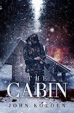The Cabin: An Off the Grid Suspense Thriller