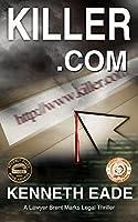 Killer.com, Brent Marks Legal Thriller Series