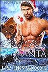 Bad Bear Santa (Bad Boy Bear Shifters, #1)