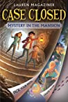 Mystery in the Mansion (Case Closed, #1)