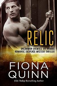 Relic (Uncommon Enemies #2)
