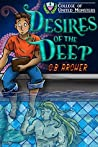 Desires of the Deep (College of United Monsters #1)