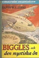 Biggles och den mystiska ön