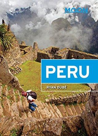 Moon Peru (Travel Guide)